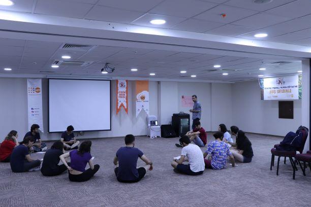 Tiyatro Tabanlı Akran Eğitimi Projesi, 19 Ağustos 2019