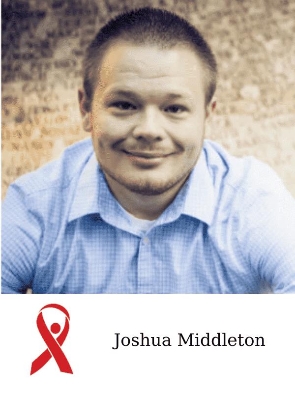 """""""Aileme Statümü Açıklayışım""""/Joshua Middleton"""
