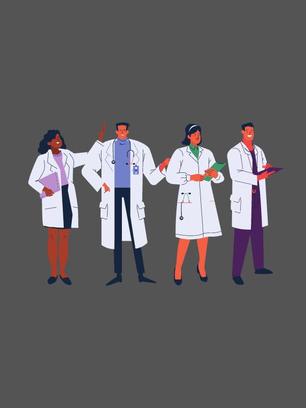 Sağlık Çalışanlarının HIV/AIDS Olgularına Yaklaşımları/Derleme