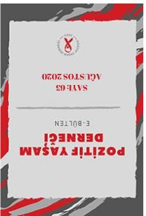 Ağustos-2020 Sayı65